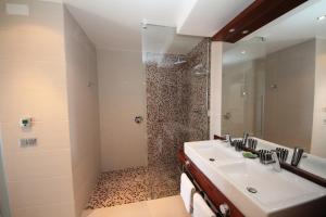 Mar da Luz, Algarve, Appartamenti  Luz - big - 7