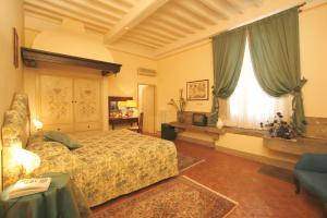 Hotel San Michele, Hotels  Cortona - big - 4