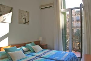 Double or Twin Room with Balcony and with Private Bathroom