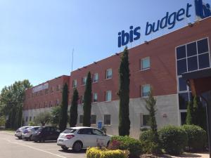Ibis Budget Alcalá de Henares, Hotely  Alcalá de Henares - big - 26