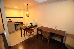 Mind Resort, Rezorty  Pattaya South - big - 5