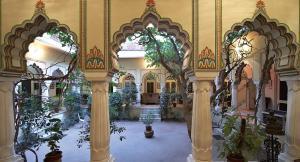Alsisar Haveli - Heritage Hotel, Hotely  Jaipur - big - 60