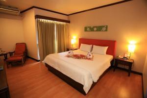 Mind Resort, Rezorty  Pattaya South - big - 43