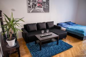 Appartamento Andrassy Apartman Oktogon Budapest Ungheria