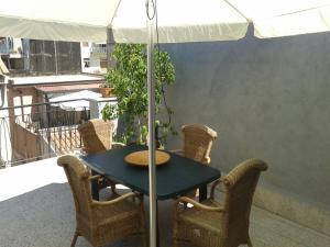 casa vacanza tea, Ferienhäuser  Aci Castello - big - 9
