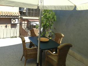 casa vacanza tea, Ferienhäuser  Aci Castello - big - 1
