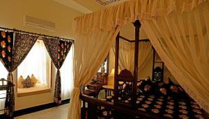 Udai Kothi, Hotel  Udaipur - big - 17