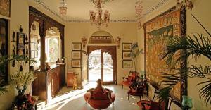Udai Kothi, Hotel  Udaipur - big - 40