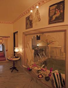Udai Kothi, Hotel  Udaipur - big - 16