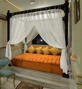 Udai Kothi, Hotel  Udaipur - big - 11