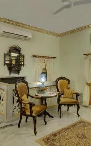 Udai Kothi, Hotel  Udaipur - big - 13