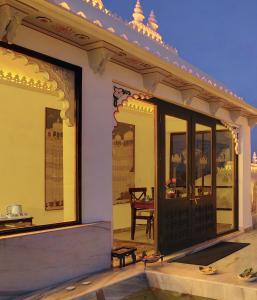 Udai Kothi, Hotel  Udaipur - big - 39