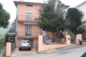 B&B Da Roby, Appartamenti  Corinaldo - big - 14