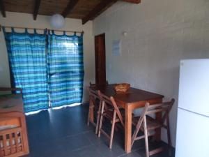 Complejo del Barranco, Lodges  La Pedrera - big - 28
