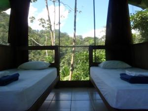 Pacuare River Lodge, Лоджи  Bajo Tigre - big - 5