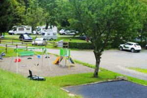 Camping d'Arrouach, Kempingek  Lourdes - big - 51