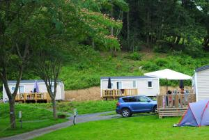 Camping d'Arrouach, Kempingek  Lourdes - big - 18