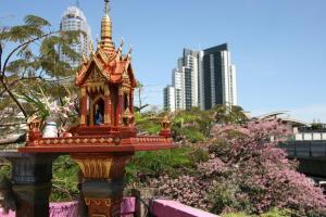 Padi Madi Boutique Guesthouse, Hostince  Bangkok - big - 44