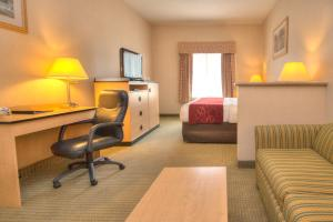 Comfort Inn & Suites Airport Reno, Hotels  Reno - big - 7