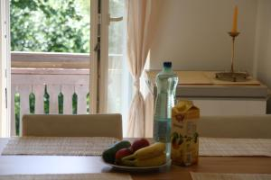 Ferienwohnung Domitian, Appartamenti  Millstatt - big - 14