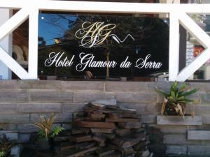 Hotel Glamour da Serra, Hotels  Gramado - big - 13