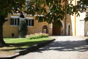 Ferienwohnung Domitian, Appartamenti  Millstatt - big - 22