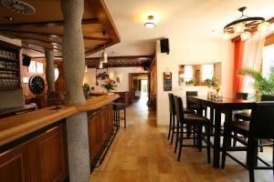 Gasthof zum Sonnenwald, Penziony  Schöfweg - big - 35