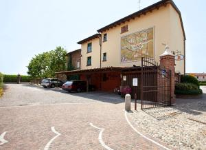 Luna Residence Hotel
