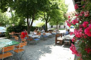 Gasthof zum Sonnenwald, Penziony  Schöfweg - big - 39