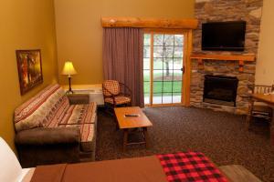 Grand Lodge Waterpark Resort, Hotel  Rothschild - big - 4