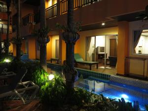 Mind Resort, Rezorty  Pattaya South - big - 32