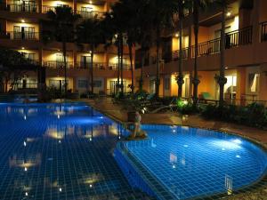 Mind Resort, Rezorty  Pattaya South - big - 30