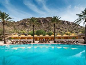 The Canyon Suites at The Phoenician, a Luxury Collection Resort, Scottsdale, Resort  Scottsdale - big - 1