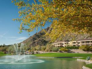 The Canyon Suites at The Phoenician, a Luxury Collection Resort, Scottsdale, Resort  Scottsdale - big - 14