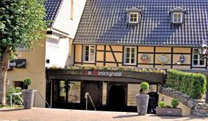 Waldhotel im Wiesengrund, Szállodák  Hürtgenwald - big - 12