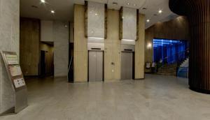 Changwon Hotel, Szállodák  Cshangvon - big - 14
