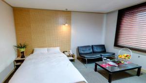 Changwon Hotel, Szállodák  Cshangvon - big - 9