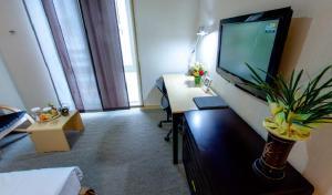 Changwon Hotel, Szállodák  Cshangvon - big - 15