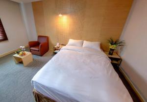 Changwon Hotel, Szállodák  Cshangvon - big - 10