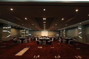 Changwon Hotel, Szállodák  Cshangvon - big - 16