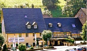 Waldhotel im Wiesengrund, Szállodák  Hürtgenwald - big - 11