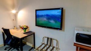 Changwon Hotel, Szállodák  Cshangvon - big - 11
