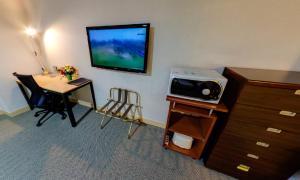 Changwon Hotel, Szállodák  Cshangvon - big - 20