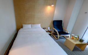 Changwon Hotel, Szállodák  Cshangvon - big - 21