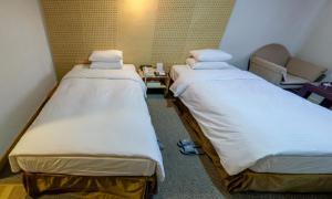 Changwon Hotel, Szállodák  Cshangvon - big - 12