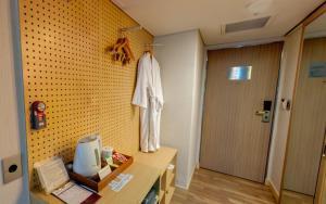 Changwon Hotel, Szállodák  Cshangvon - big - 13