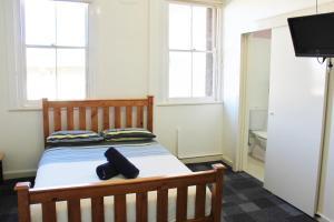 Blue Mountains Backpacker Hostel, Hostelek  Katoomba - big - 13
