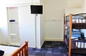 Blue Mountains Backpacker Hostel, Hostelek  Katoomba - big - 18