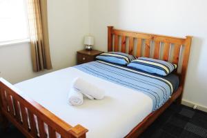 Blue Mountains Backpacker Hostel, Hostely  Katoomba - big - 14