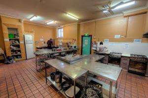 Blue Mountains Backpacker Hostel, Hostelek  Katoomba - big - 54